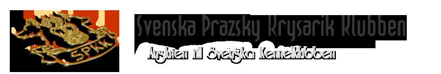 SPKK - Svenska Prazsky Krysarik Klubben