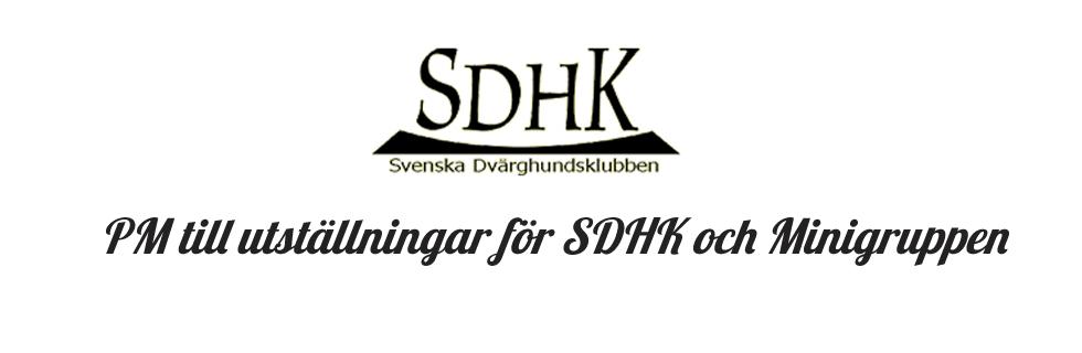 PM Minigruppen Södertälje